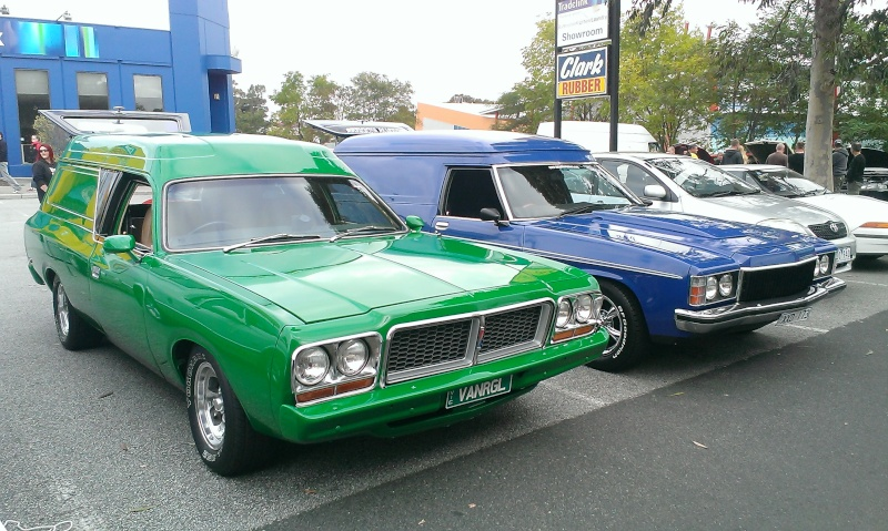 Autobarn Narre Warren Car Show