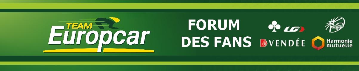 Forum Team Europcar
