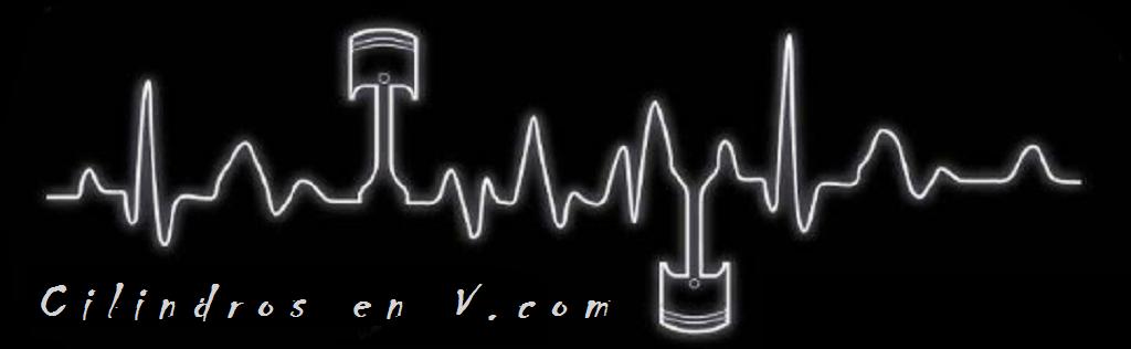 Cilindros en V.com