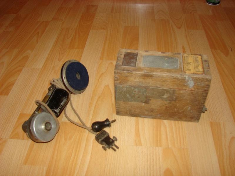 h fernsprecher alter art boite batterie 17 vendu metz 17 04 17. Black Bedroom Furniture Sets. Home Design Ideas