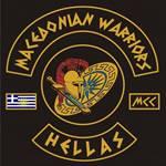 Macedonian warriors