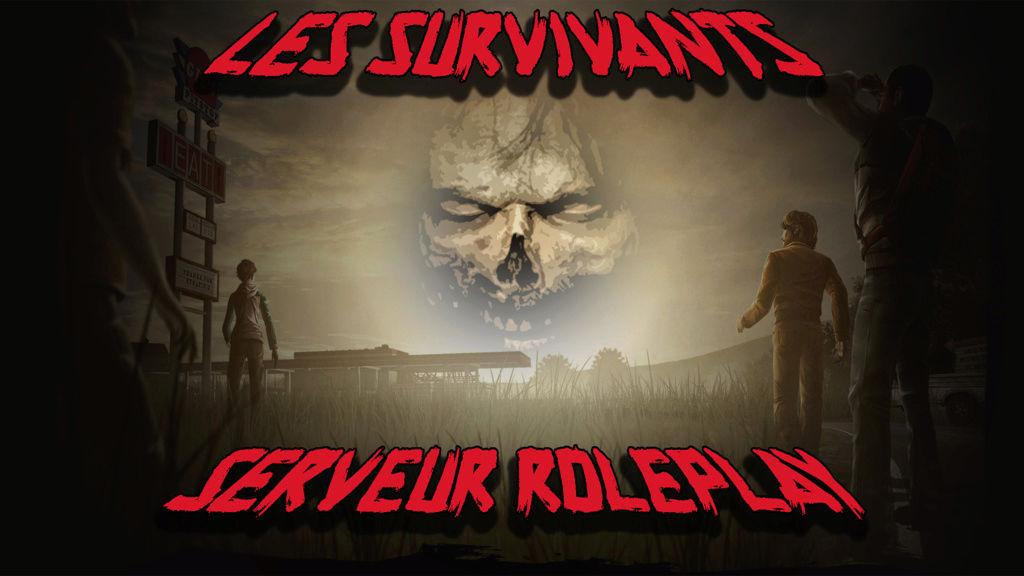 Forum Les Survivants