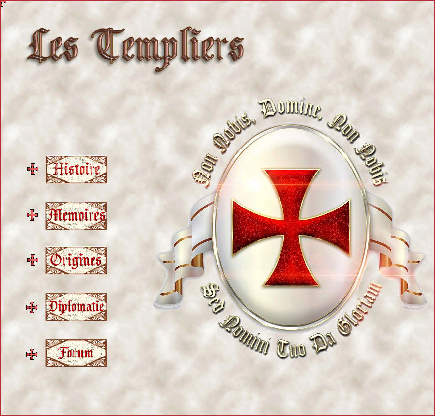 Bienvenue dans la description de la guilde des Templiers de Slayers Online