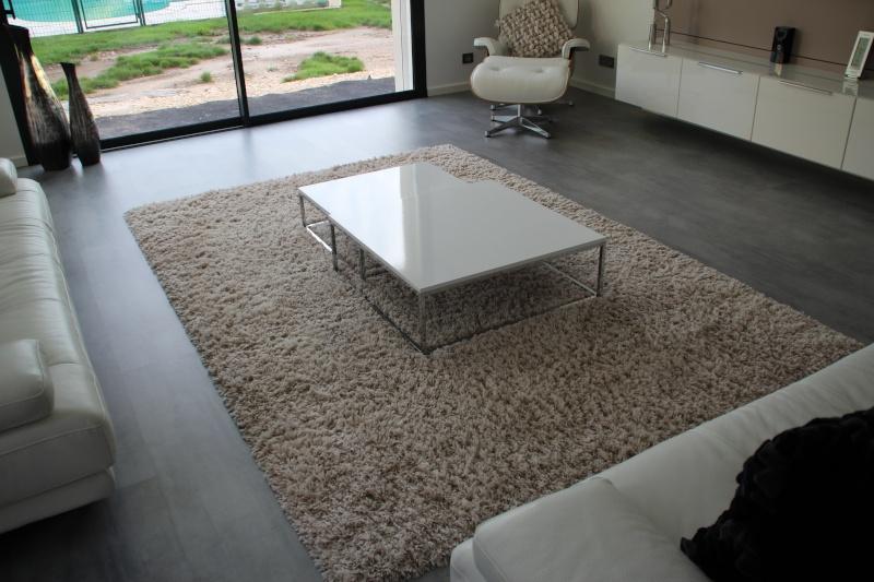 Nath47 agrandissement de ma maison pour un salon 2 for Agrandissement maison loiret