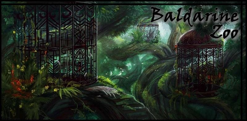Baldarine Zoo