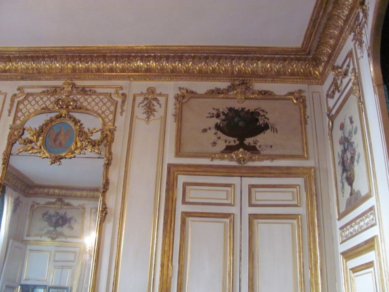 Le garde meuble royal actuel h tel de la marine for Le garde meuble