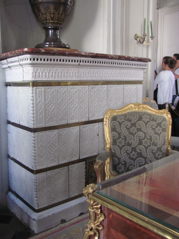 le garde meuble royal actuel h tel de la marine. Black Bedroom Furniture Sets. Home Design Ideas