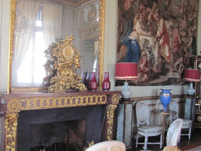 Le garde meuble royal actuel h tel de la marine for Le garde meuble