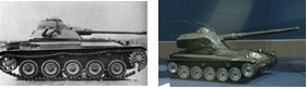 De 1945 à nos jours.