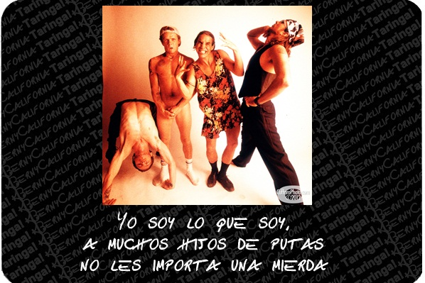 Frases de Red Hot Chili Peppers