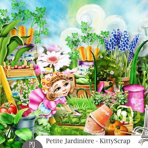 Petite jardinière de Kittyscrap dans Mars previe46