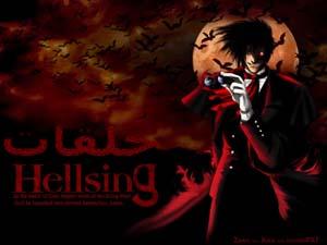 ���� ����� ������ ������� ������� Hellsing ����� ��� ���� ������ ��� ���� ����� : 1,560 ���  ���� ������ : 1,544,022