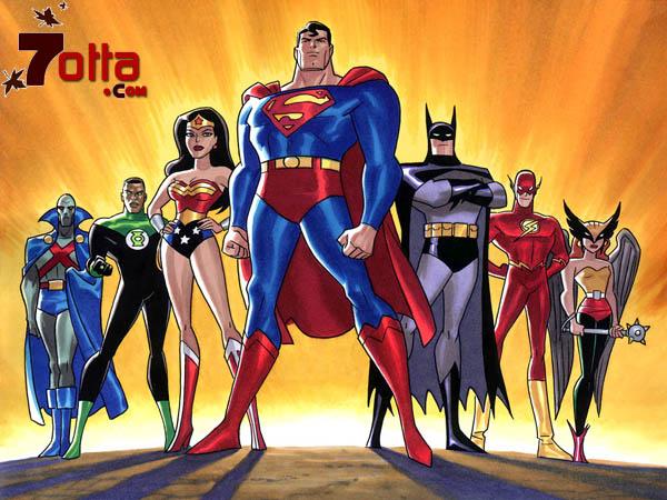 ����� ��������� ������ Justice League ���� ��� ���� ������ ��� ���� ����� : 1,762 ���  ���� ������ : 1,309,048