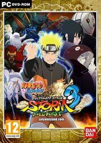 ���� ������ ��������� ���� ��� Naruto Ninja Storm 3 Full Burst � ��� ���� ������ + ��� ������� � ��� ��� ���� ����� : 4,028 ���  ���� ������ : 1,660,519