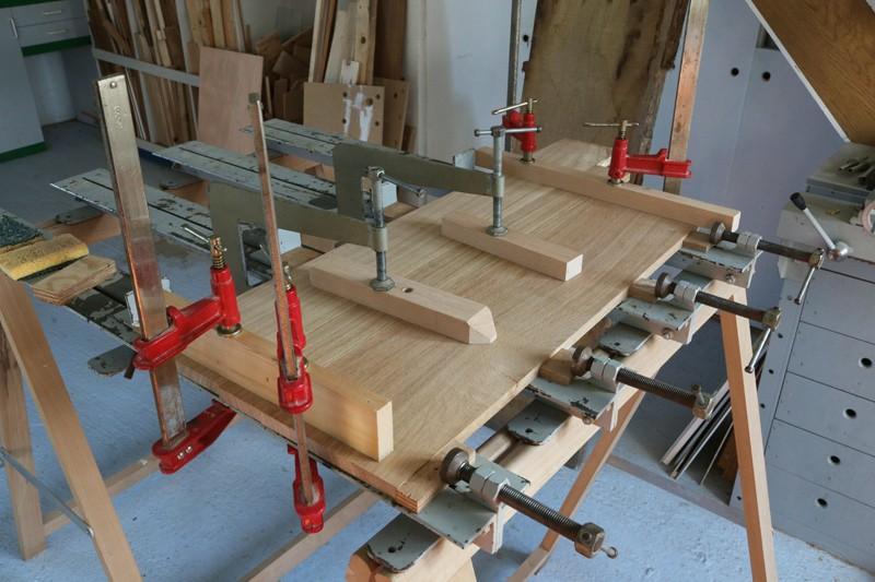 Fabrication table de salon hexa dres page 2 for Fabrication de salon