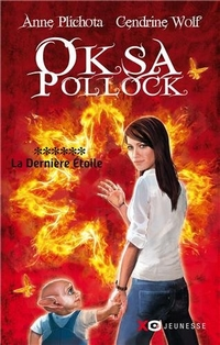 Oksa Pollock, Anne Plichota Cendrine Wolf