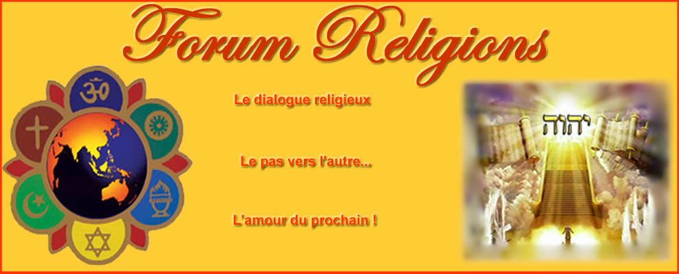 *** Forum Religions ***