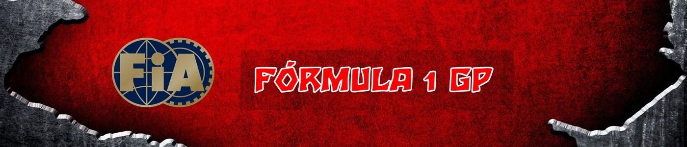 Fórmula 1 GP