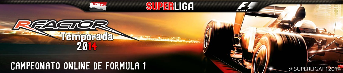 Superliga F1