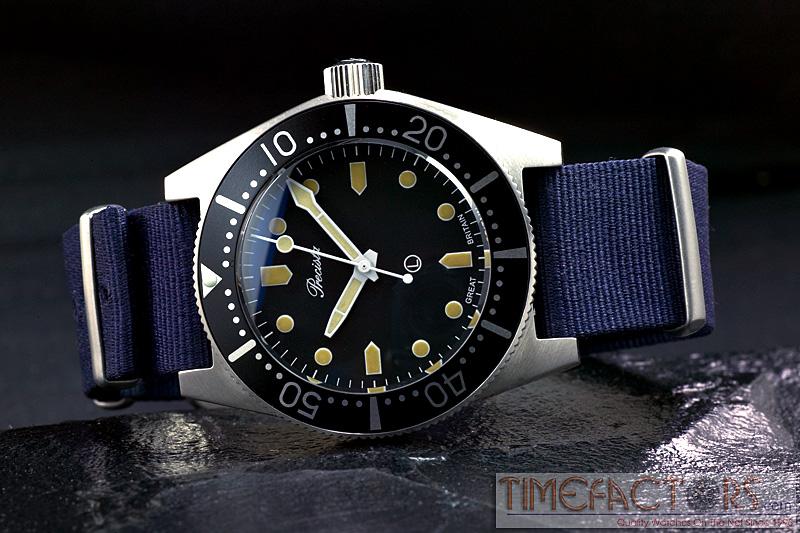 orologi diver vintage
