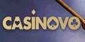 CasinoNovo Casino 50€/$ Bonus sans depot