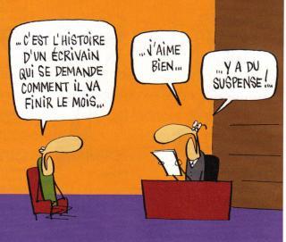 Suspense... dans 5 - la bibliothèque du Vieufou 13590410