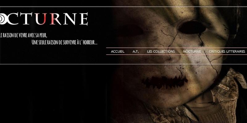 Nocturne, la mue de l'horreur dans 5 - la bibliothèque du Vieufou noctur10