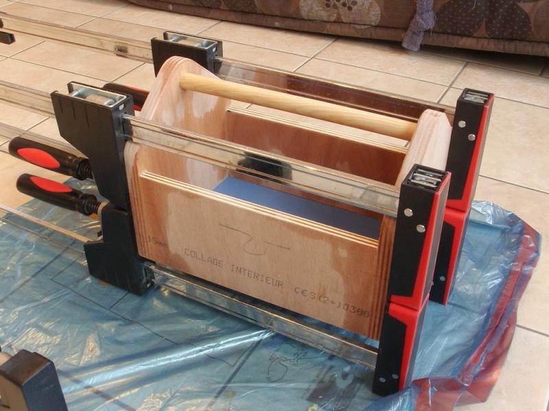 Une bo te outils pour enfant 1 3 histoires de bois - Petite caisse a outil ...