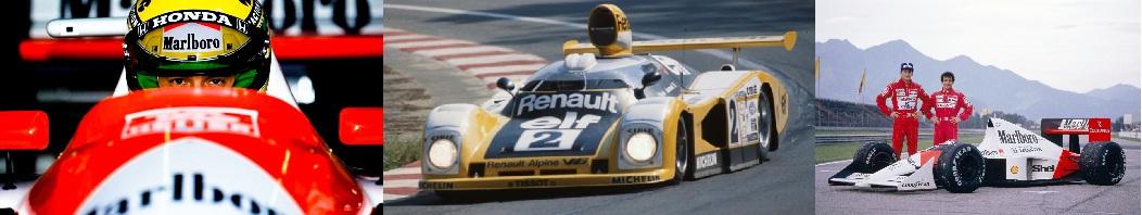 LES AUTOS ANCIENNES & SPORTIVES D'AVANT 1995 DES HAUTS de FRANCE