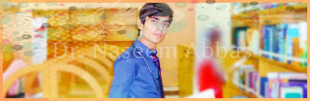 Dr. Naseem Abbas