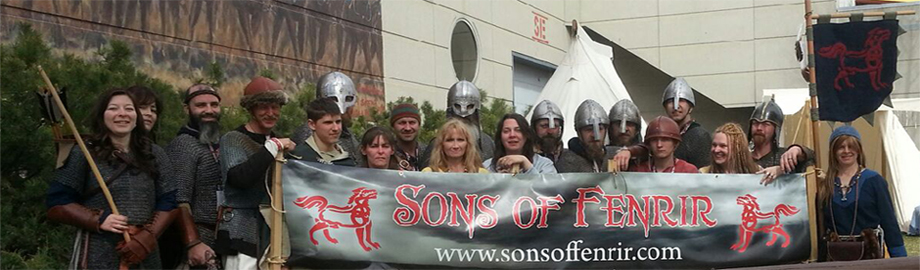 Sons of Fenrir