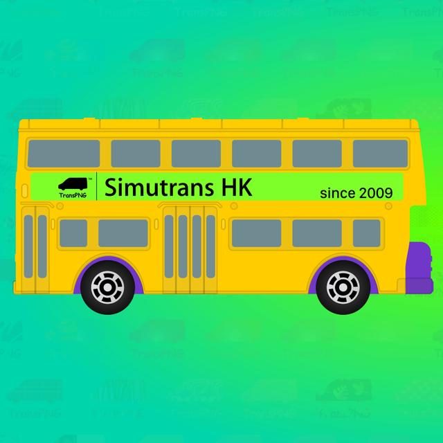 Simutrans HK