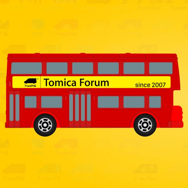 Tomica Forum