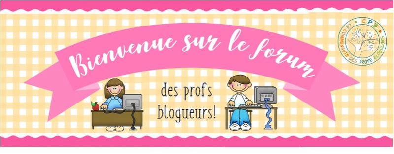 La Communauté des Profs Blogueurs