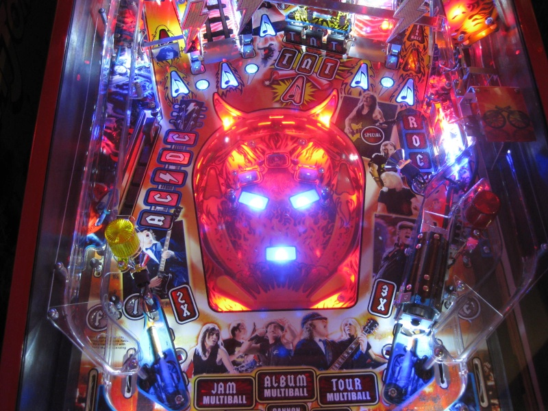 Winnipeg Pinball