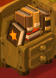 La bibliothèque du Clan Destin