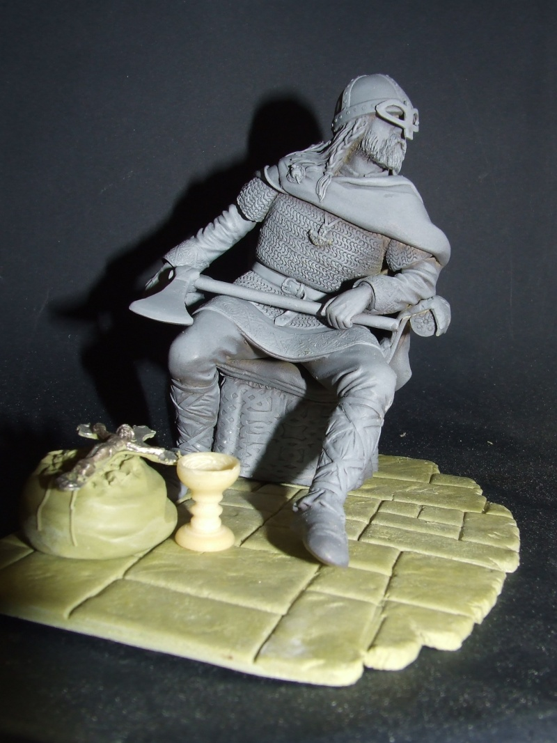 Chef viking Foxwood