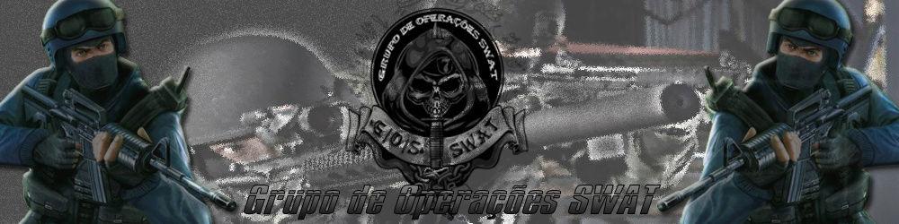 Grupo De Operações Swat