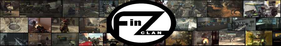 FinZ - PS4 Call of Duty peliyhteisö