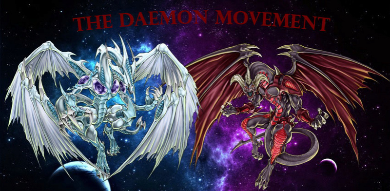 The Daemon Movement