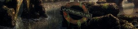 Entrée de l'Underground