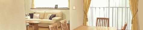 Appartement de William S. Heartill