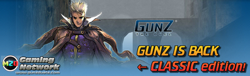 Official Gunz The Duel 2017 (North America)