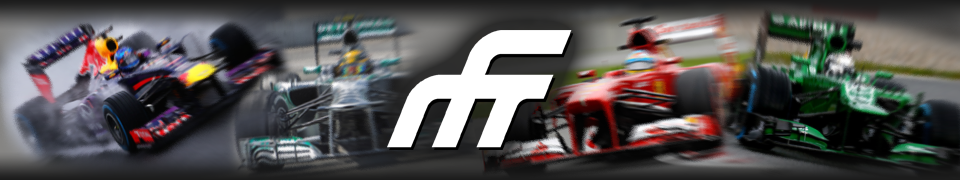 rFactor Racers - World Formula 1 League
