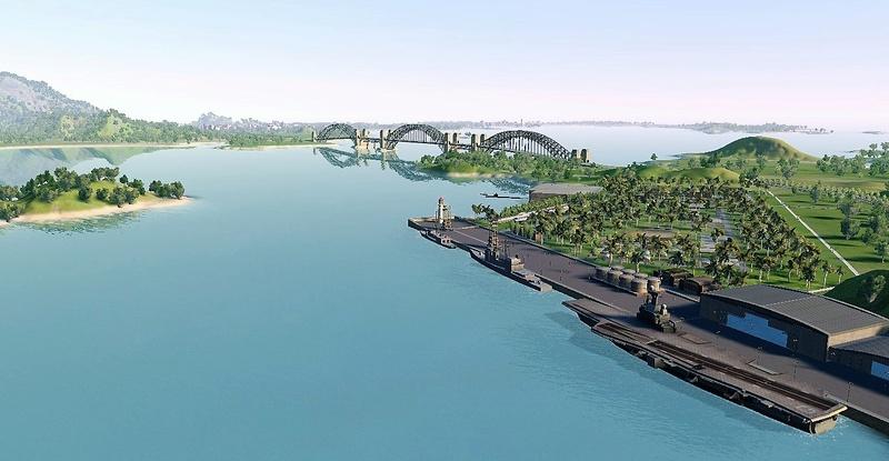 image La base navale
