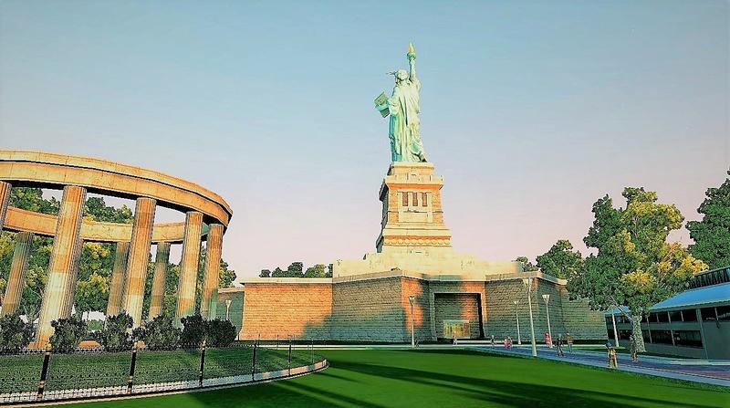 image La Statue de la Liberté