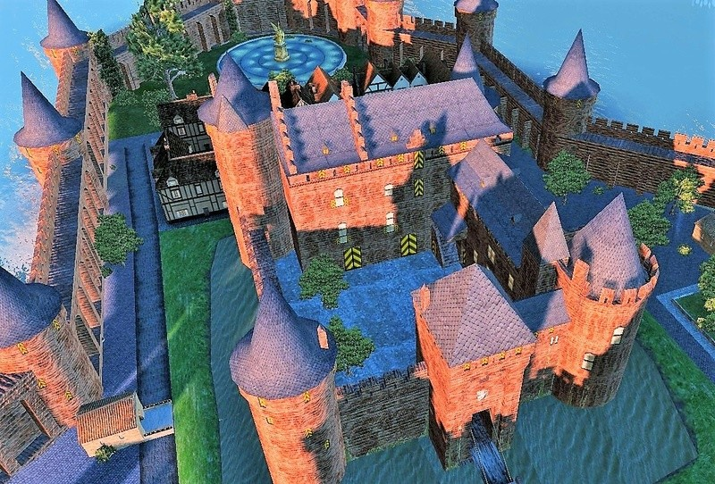 image Citadelle de Peyrepertuse