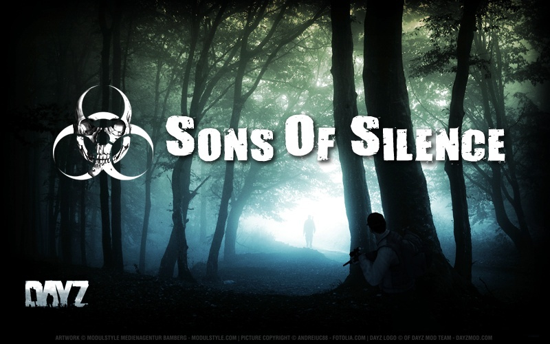 Sons Of Silence