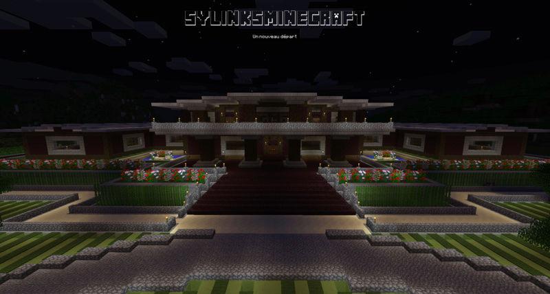 Sylinksminecraft