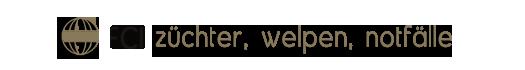 FCI - Züchter, Zucht, Welpen, Notfälle